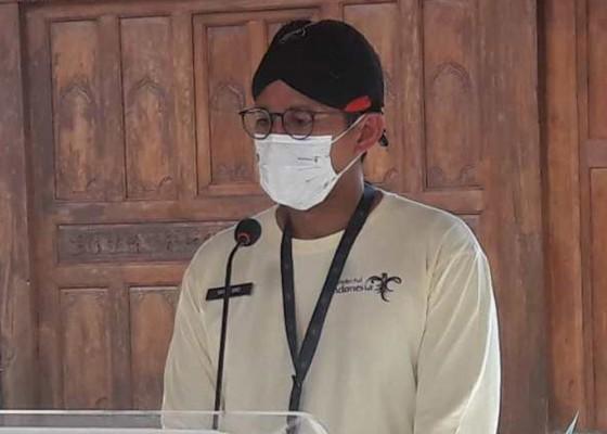 Nusabali.com - kemenparekraf-siapkan-wisata-berbasis-vaksin-di-bali-bagaimana-konsepnya