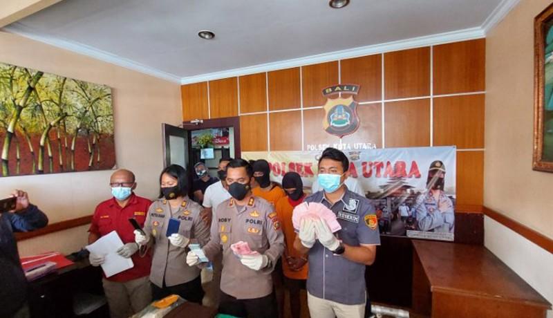 www.nusabali.com-vila-turis-asing-dibobol-di-kuta-ratusan-juta-rupiah-amblas