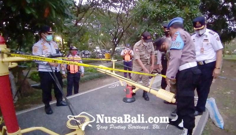 www.nusabali.com-seminggu-terakhir-zona-hijau-covid-19-di-denpasar-berkurang