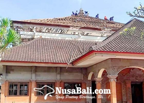 Nusabali.com - tiga-proyek-prioritas-di-bangli-mulai-digarap