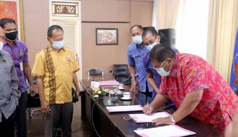 www.nusabali.com-dana-parpol-dibagikan-pdip-dapat-bagian-terbesar