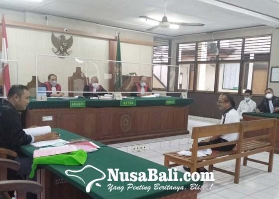 Nusabali.com - dua-penyidik-bantah-keterangan-zainal-tayeb
