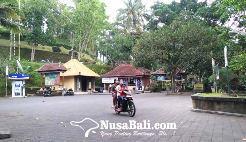 www.nusabali.com-objek-wisata-tirta-empul-masih-sepi