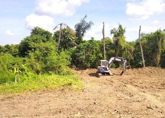 Nusabali.com - penyiapan-lahan-relokasi-pedagang-dipercepat
