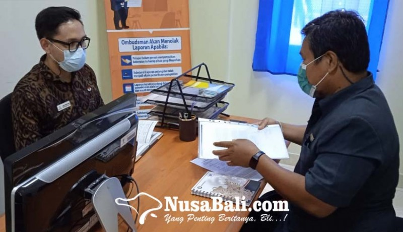 www.nusabali.com-disdikpora-dilaporkan-ke-ombudsman