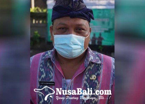 Nusabali.com - dua-modem-internet-milik-pemerintah-hilang