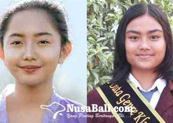 Nusabali.com - dua-siswi-bali-timur-lolos-10-besar-genre