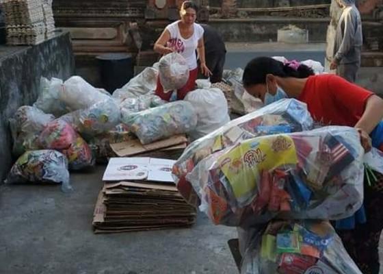 Nusabali.com - bank-sampah-ketewel-lestari-pupuk-kepedulian-warga-terhadap-lingkungan