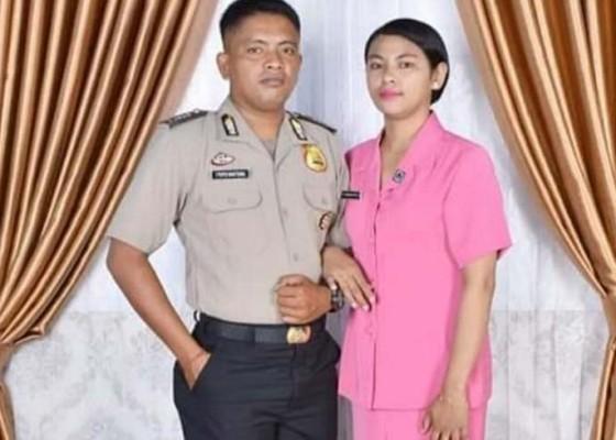 Nusabali.com - oknum-polisi-bakar-istrinya-hingga-tewas