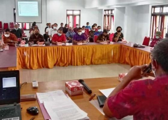 Nusabali.com - pandemi-pilkel-di-22-desa-di-tabanan-berlanjut