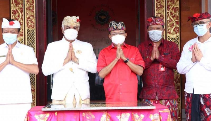 www.nusabali.com-koster-ajak-lestarikan-warisan-mpu-kuturan