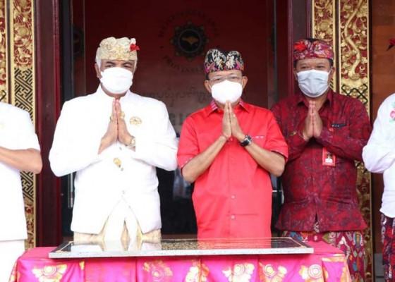 Nusabali.com - koster-ajak-lestarikan-warisan-mpu-kuturan