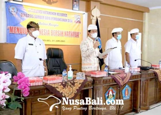 Nusabali.com - ketahanan-keluarga-benteng-anti-narkoba
