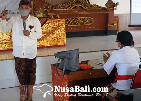 Nusabali.com - balai-bahasa-perbaiki-pembelajaran-literasi