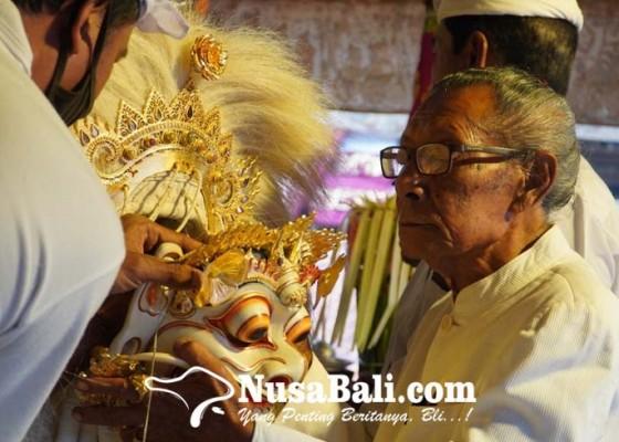 Nusabali.com - desa-kamasan-tuntaskan-ngodak-dan-masupati-tapel-berusia-ratusan-tahun