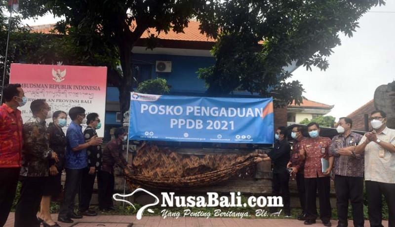 www.nusabali.com-ombudsman-buka-posko-pengaduan-ppdb