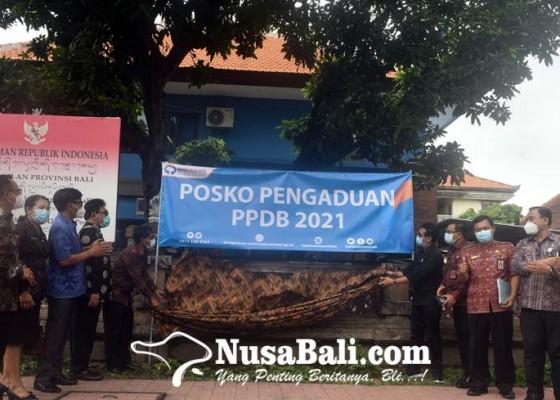 Nusabali.com - ombudsman-buka-posko-pengaduan-ppdb