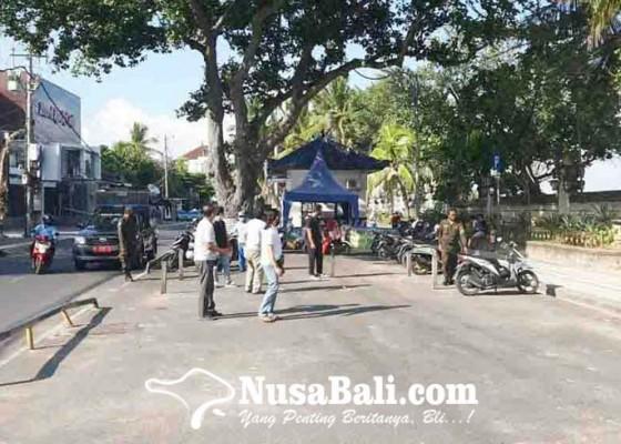 Nusabali.com - rencana-dibuka-290-lapak-untuk-pedagang