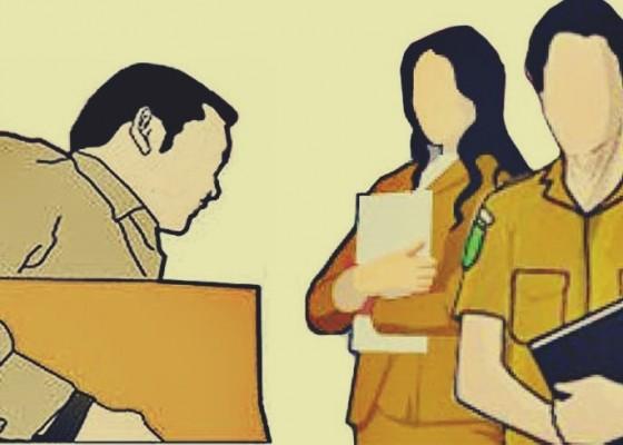 Nusabali.com - 5-kandidat-sekda-jembrana-sudah-siap-mental