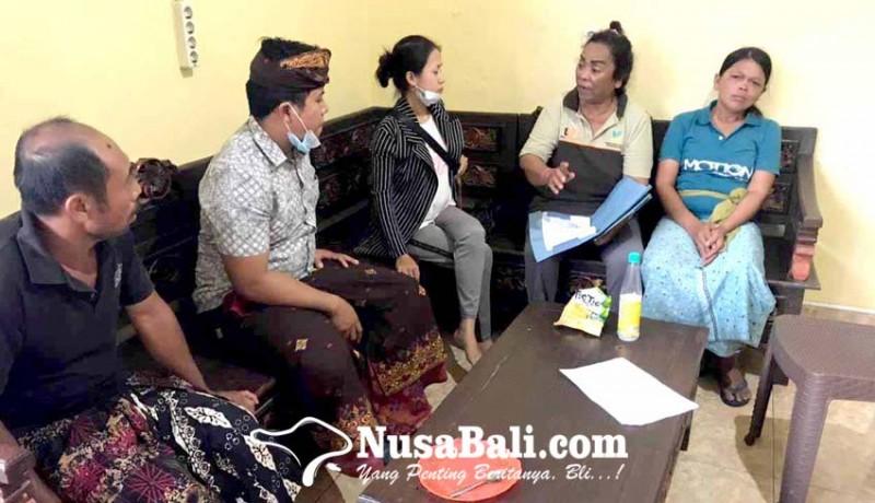 www.nusabali.com-obh-kppa-buka-pos-pelayanan-konseling