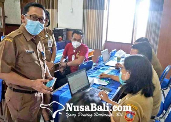 Nusabali.com - dinas-kesehatan-nilai-kinerja-847-tenaga-kesehatan