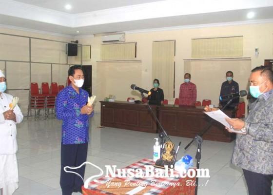 Nusabali.com - pejabat-era-bupati-winasa-dikembalikan-jadi-staf-ahli