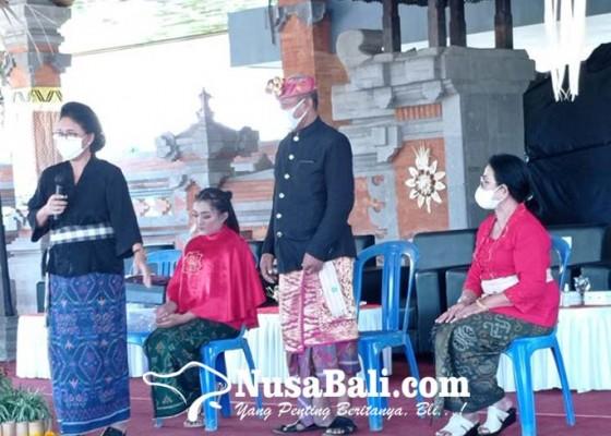 Nusabali.com - pakem-busana-adat-bali-masih-rancu