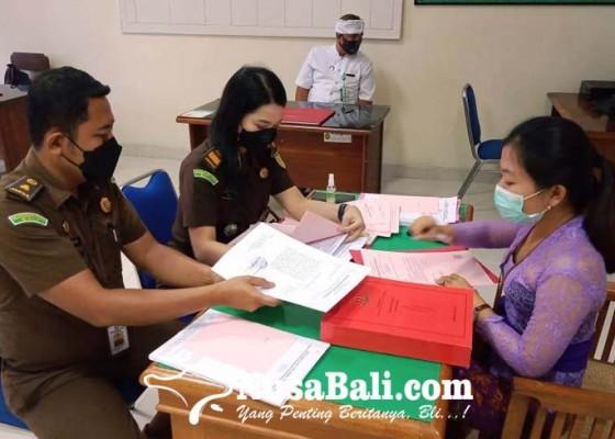Nusabali.com - korupsi-lpd-belumbang-segera-disidangkan