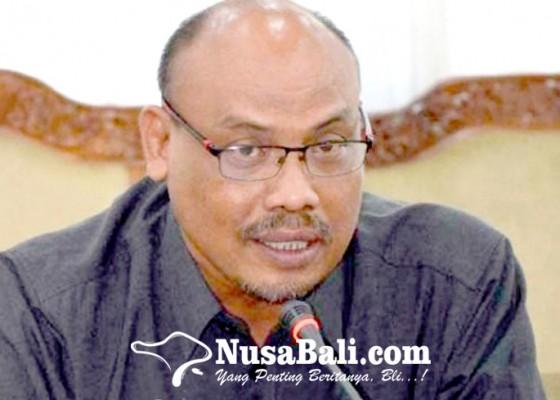 Nusabali.com - covid-19-menggila-lagi-dprd-bali-batasi-rapat-kerja-langsung