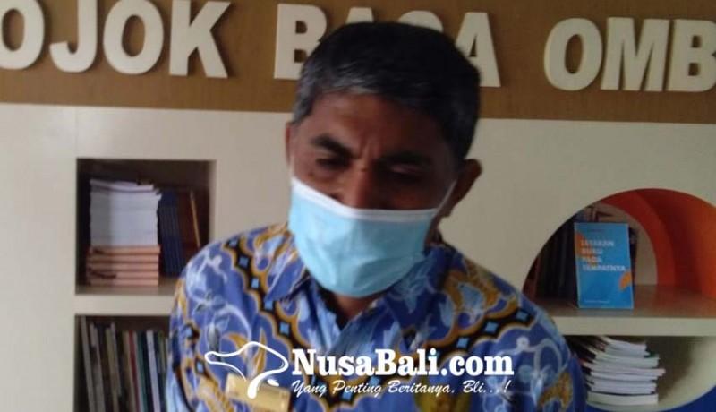 www.nusabali.com-masih-nihil-laporan-pengaduan-ppdb-ke-posko-ombudsman-bali
