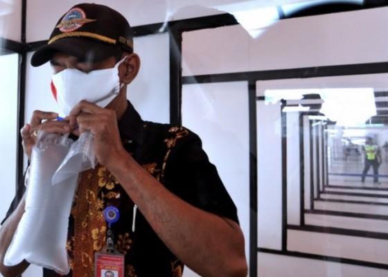 Nusabali.com - genose-tidak-berlaku-lagi-penumpang-pesawat-ke-bali-wajib-pcr-lewat-gilimanuk-wajib-antigen