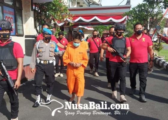Nusabali.com - komplotan-pembobol-atm-diringkus-polsek-sukawati