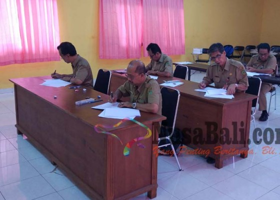 Nusabali.com - calon-sekda-yang-tersisih-diisukan-bakal-duduki-jabatan-asisten