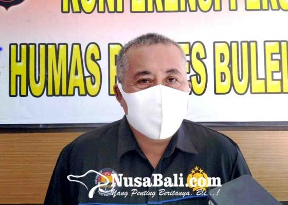 Nusabali.com - polres-dalami-dugaan-korupsi-dana-bumdes-temukus