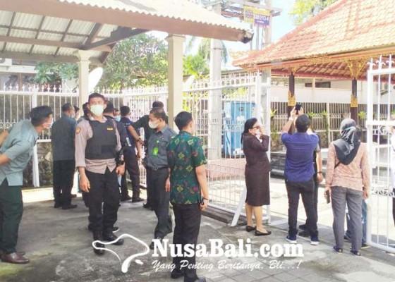 Nusabali.com - suara-ledakan-gegerkan-pn-denpasar