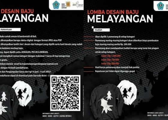 Nusabali.com - sambut-musim-layang-layang-di-bali-seragam-rare-angon-dilombakan