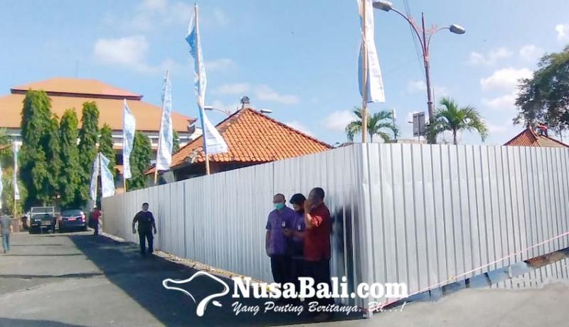 www.nusabali.com-renovasi-pasar-kumbasari-dimulai