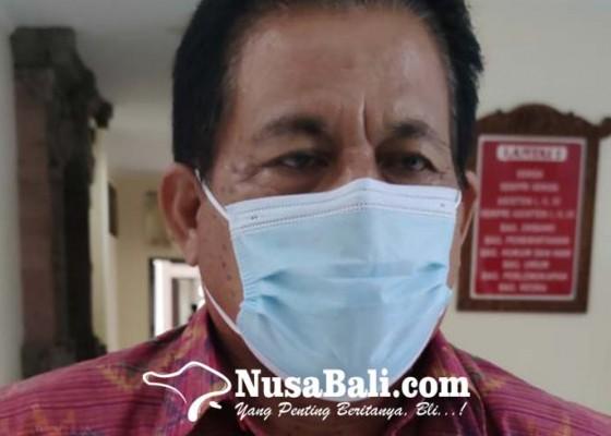 Nusabali.com - pelantikan-sekda-jembrana-definitif-tunggu-persetujuan-mendagri