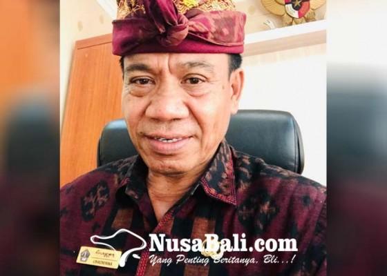 Nusabali.com - pandemi-pemprov-rekrut-cpns-dan-pppk