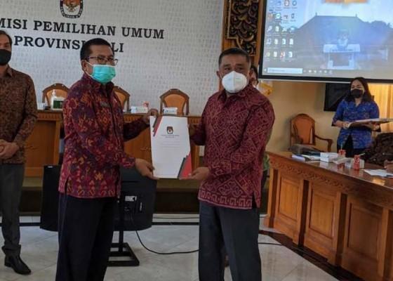 Nusabali.com - kpu-bali-gelar-rakor-daftar-pemilih-berkelanjutan
