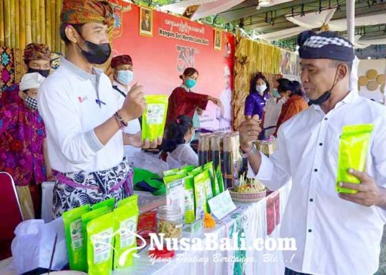 Nusabali.com - pengusaha-keripik-pare-kesulitan-bahan-baku