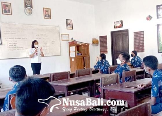 Nusabali.com - rencana-ptm-di-tabanan-siswa-dibagi-dua-shift