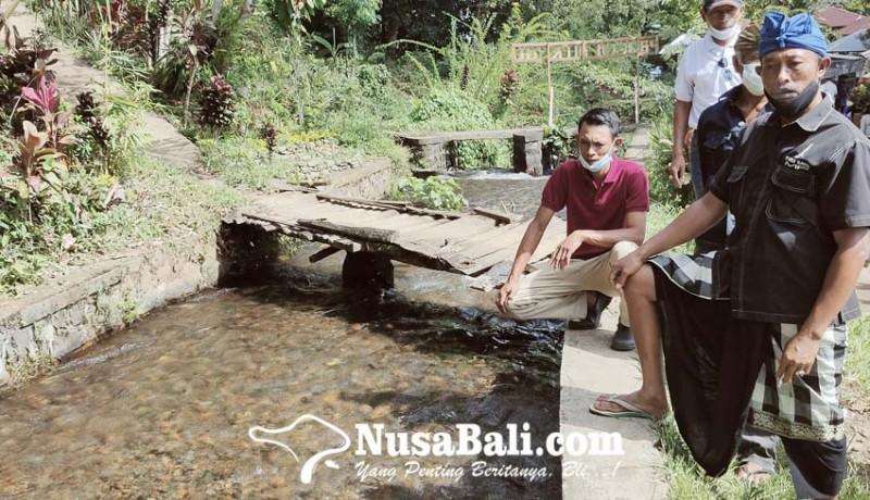 www.nusabali.com-desa-panji-buka-objek-wisata-pemandian-alam