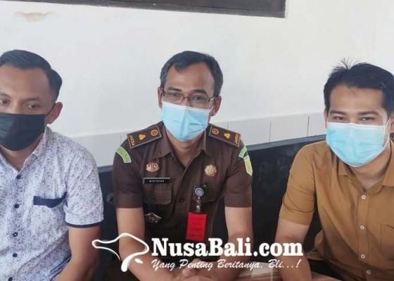 Nusabali.com - anggaran-pkb-nusa-penida-dibidik-kejari