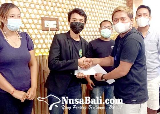 Nusabali.com - kumpulan-pengusaha-muda-gelar-challenge-entrepreneur-bangkitkan-kuliner-desa