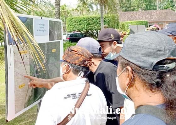 Nusabali.com - sosialisasi-jalan-tol-di-kecamatan-marga-dan-tabanan-belum-ada-jadwal-pasti