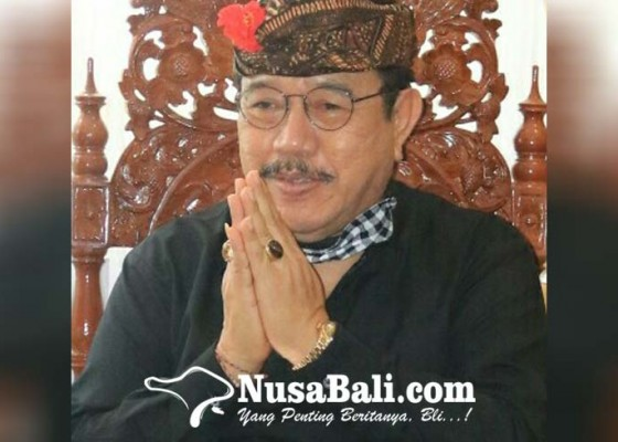 Nusabali.com - terkonfirmasi-positif-covid-19-cok-ace-otg