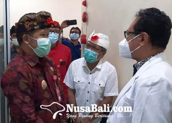 Nusabali.com - lab-pcr-dioperasikan-sehari-layani-40-sampel