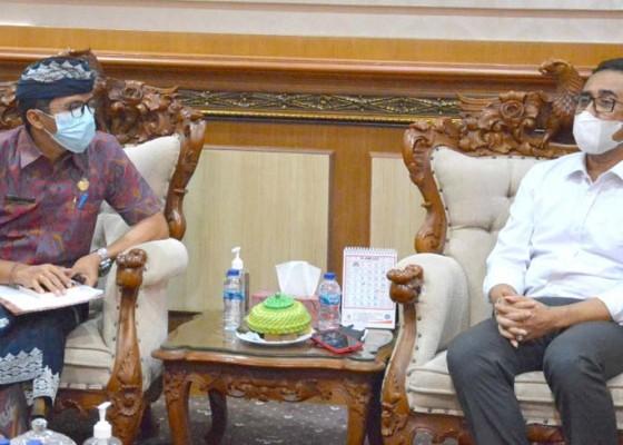 Nusabali.com - bmps-apresiasi-ppdb-di-kota-denpasar-siap-dukung-terciptanya-pendidikan-berkualitas