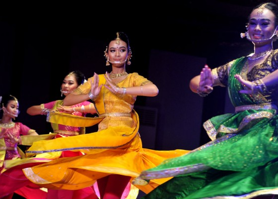 Nusabali.com - ppkm-darurat-ubah-pentas-pesta-kesenian-bali-menjadi-virtual